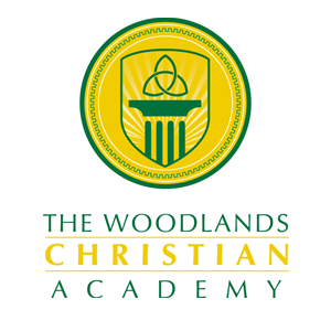 woodlands christian logo